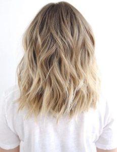 Beach waves - DooWop Hair