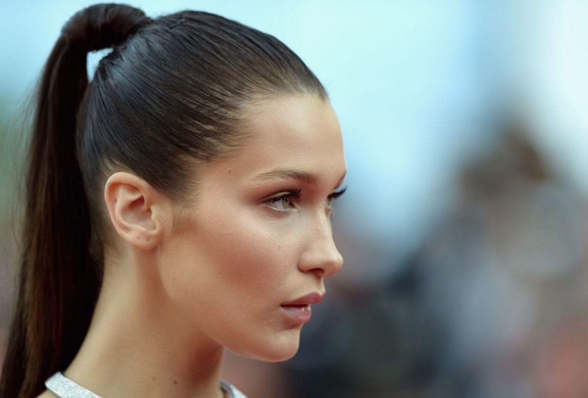 Sleek ponytail - DooWop