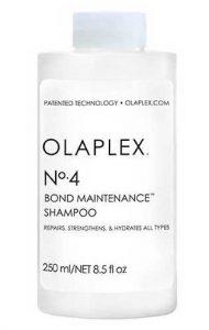 Olaplex No. 4 Bond Maintenance Shampoo - DooWop Hair
