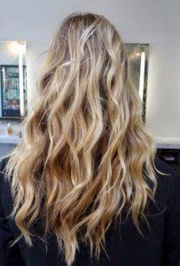 Textured waves - DooWop Hair