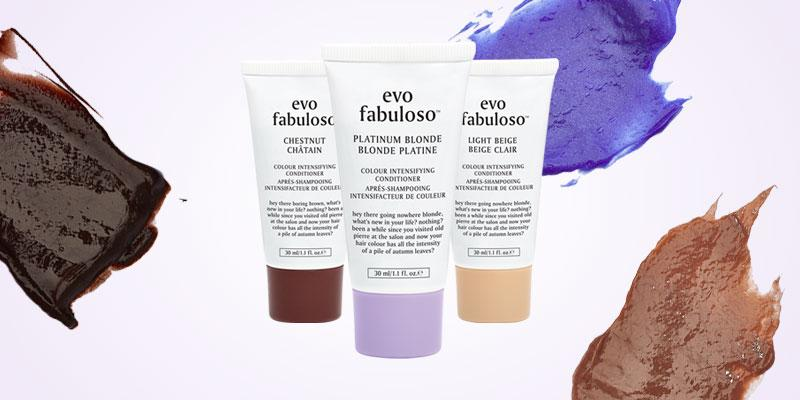 Look Fabuloso with this colour boosting treatment