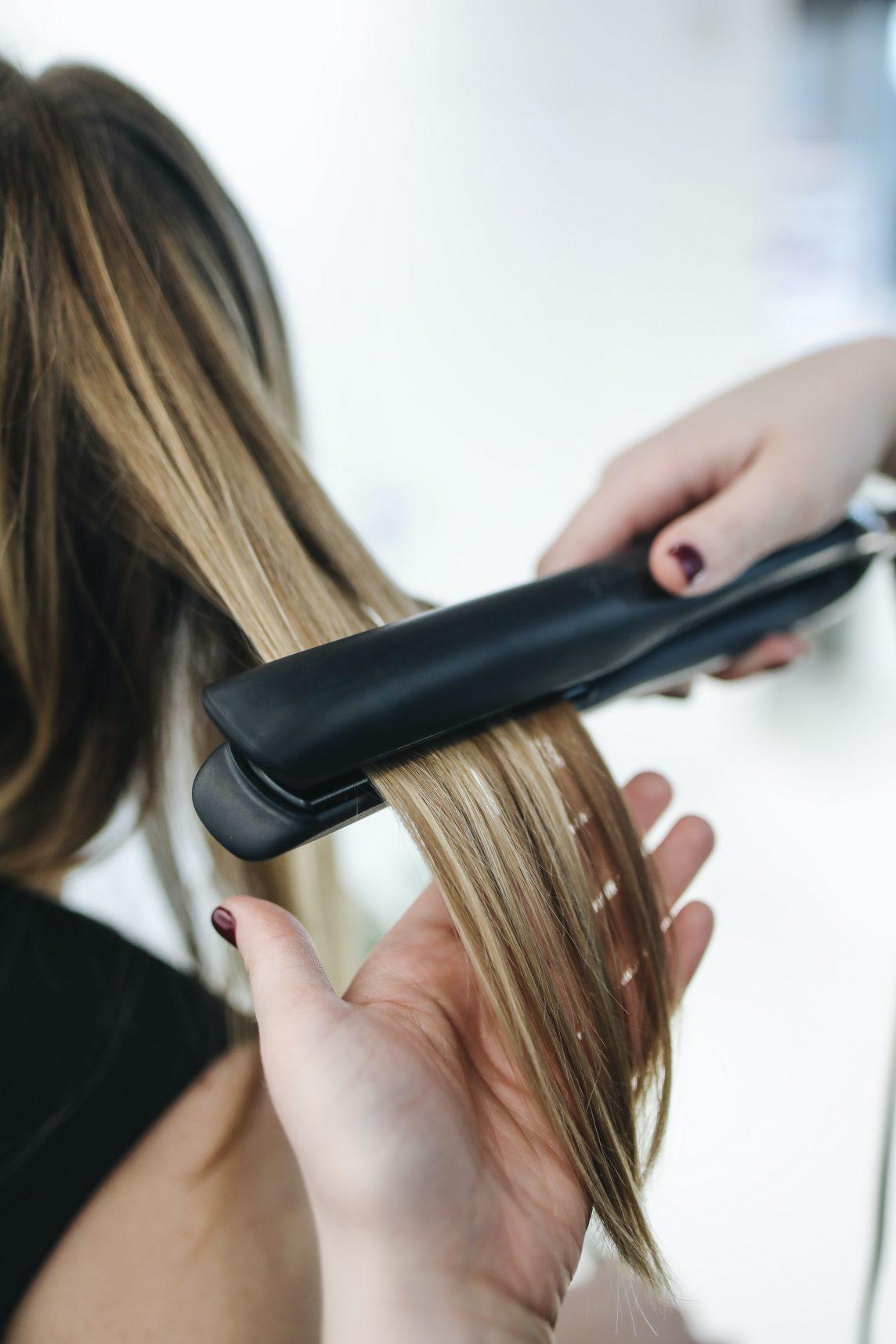 DooWop - Yuko Hair Straightening